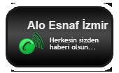 Alo Esnaf İzmir