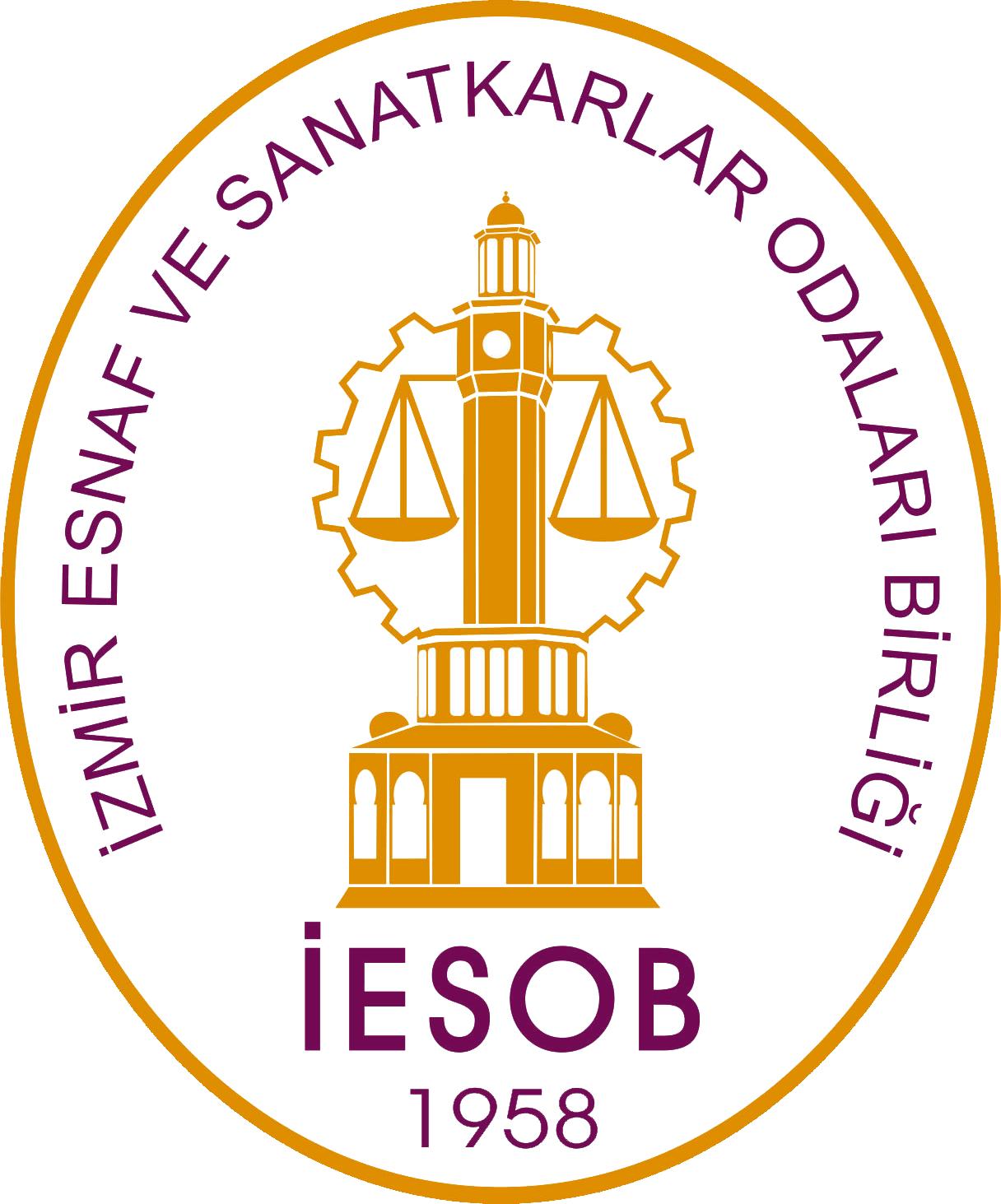 Follow Us on İzmir Esnaf ve Sanatkarlar Odaları Birliği